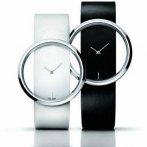 Originální hodinky, bílá